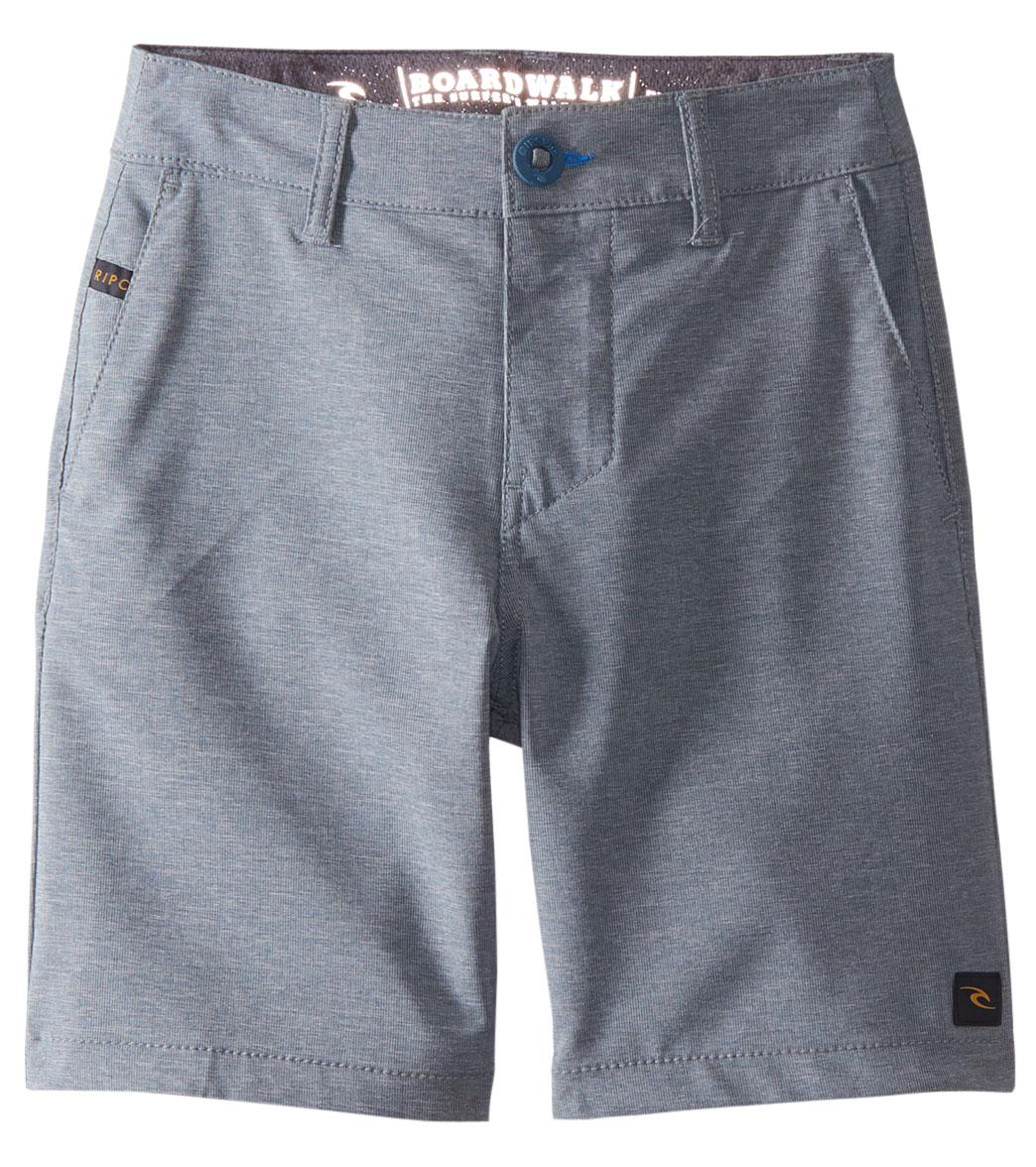 7f664896eebed Rip Curl Boys' Mirage Phase Boardwalk Short (Big Kid) at SwimOutlet.com -  Free Shipping