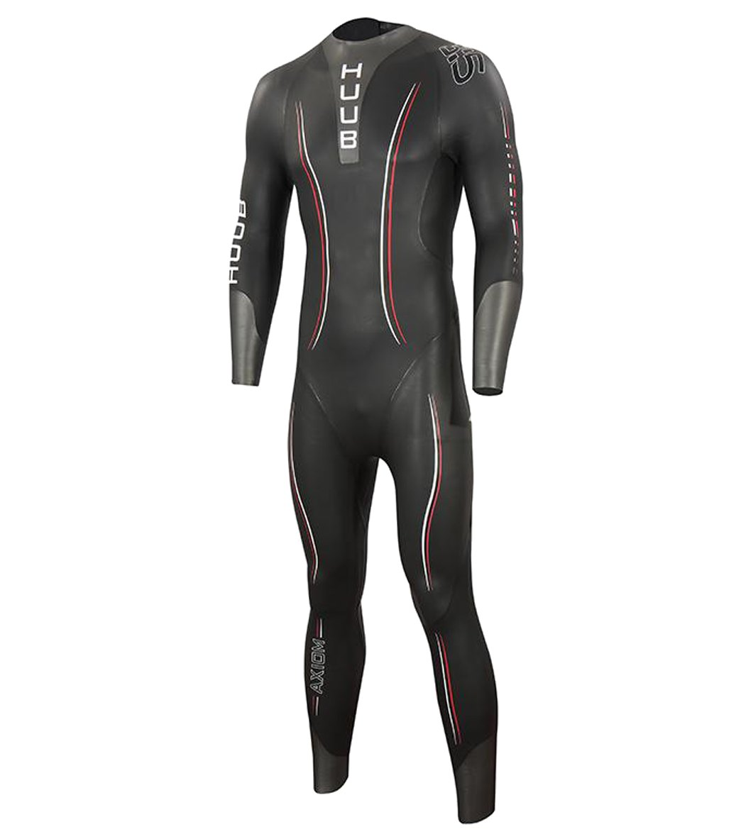 Huub AXIOM Fullsleeve Wetsuit