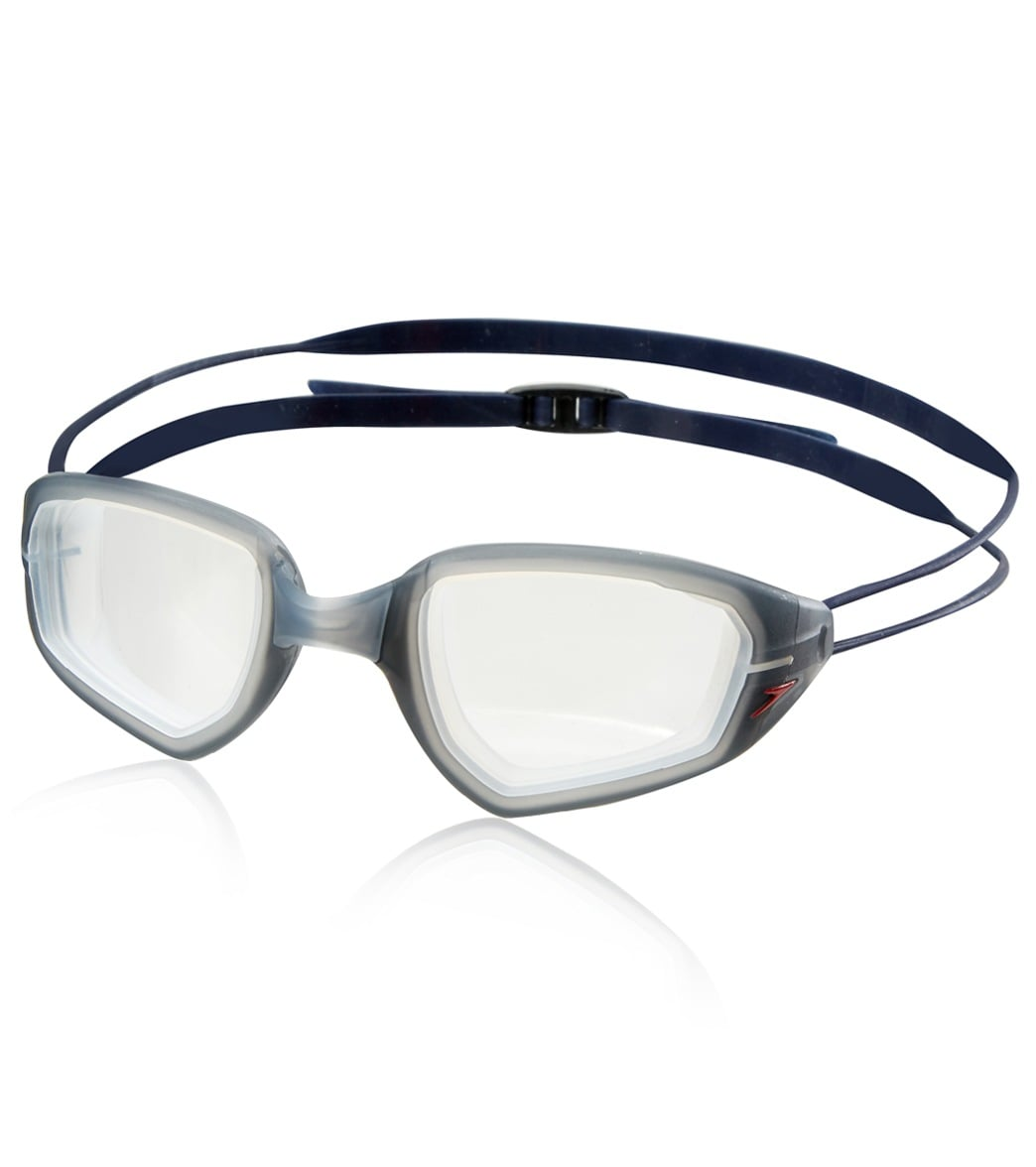 bf5fabe9126 Speedo Covert Goggle at SwimOutlet.com
