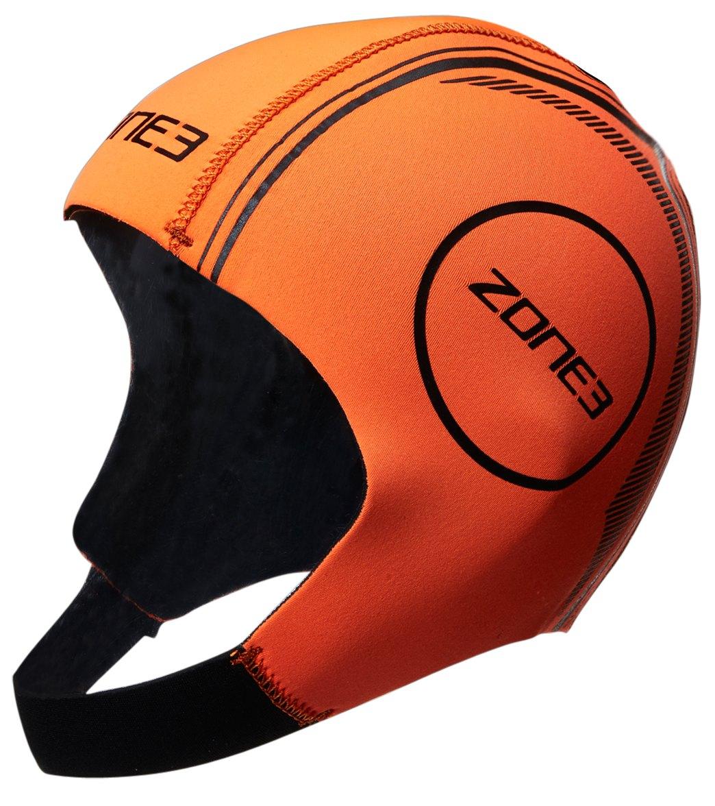 81c4dbbbb9c Zone 3 Neoprene Swim Cap at SwimOutlet.com