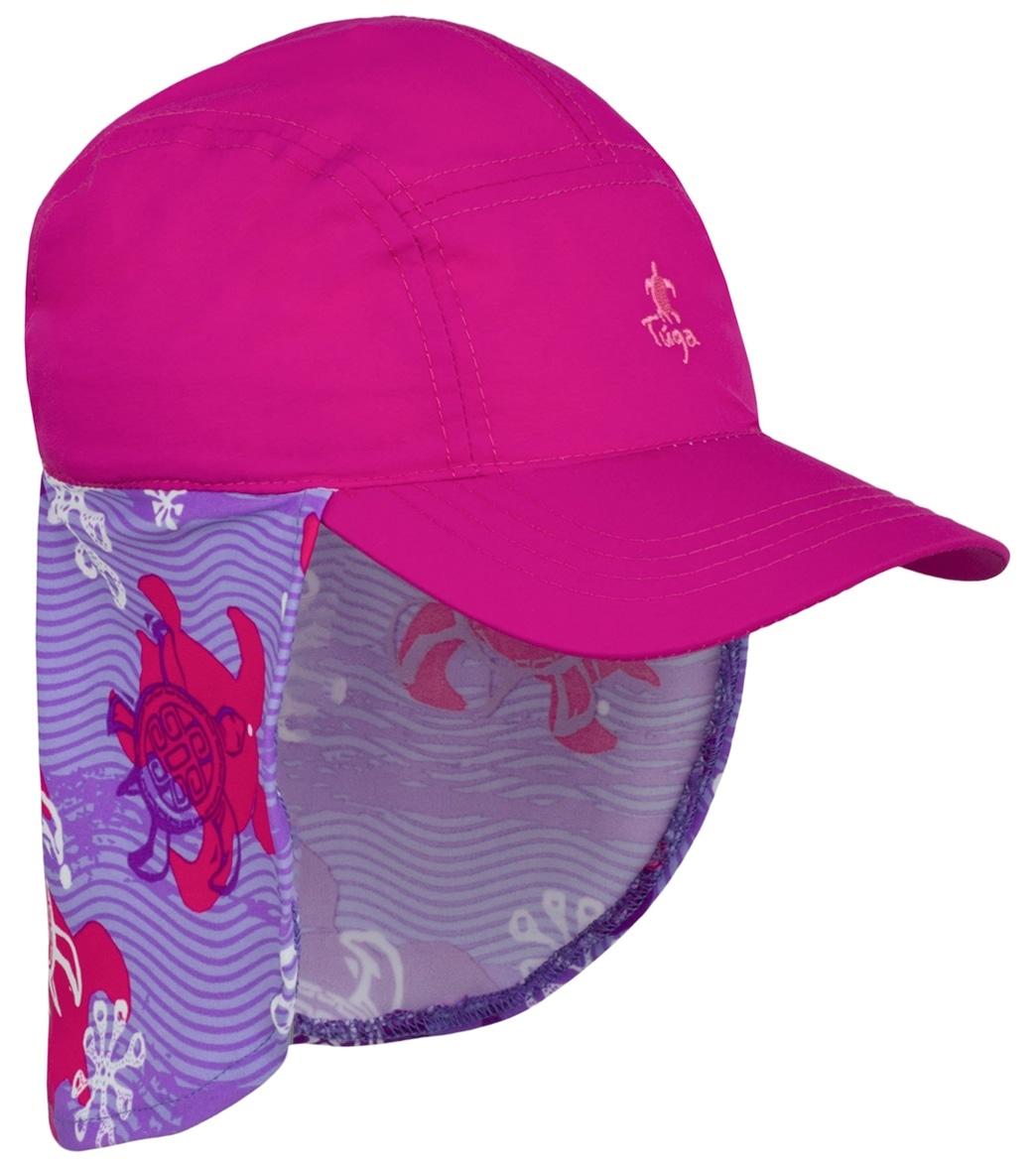 2e47441e Tuga Girls' Legionnaire Hat at SwimOutlet.com