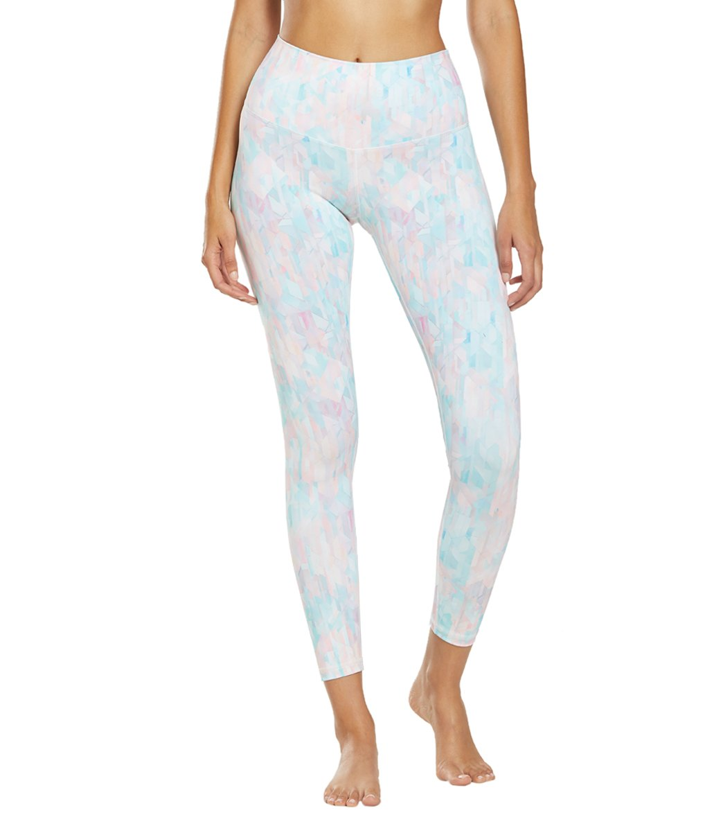 a83bbf6488050 DYI Printed Signature Yoga Leggings at YogaOutlet.com - Free Shipping