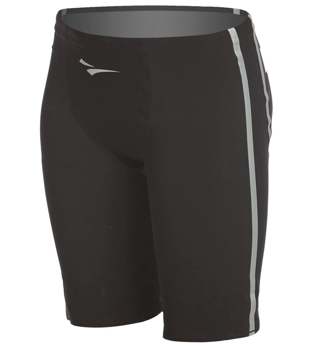 82f4bbab2a54f FINIS Men's Rival Jammer Tech Suit Swimsuit at SwimOutlet.com - Free  Shipping