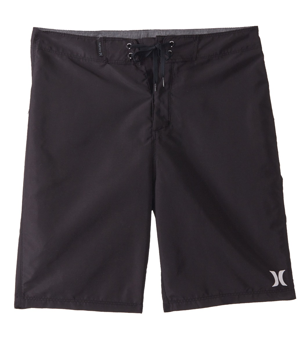 b8e412f0ad Hurley Men's One & Only 2.0 Boardshort at SwimOutlet.com