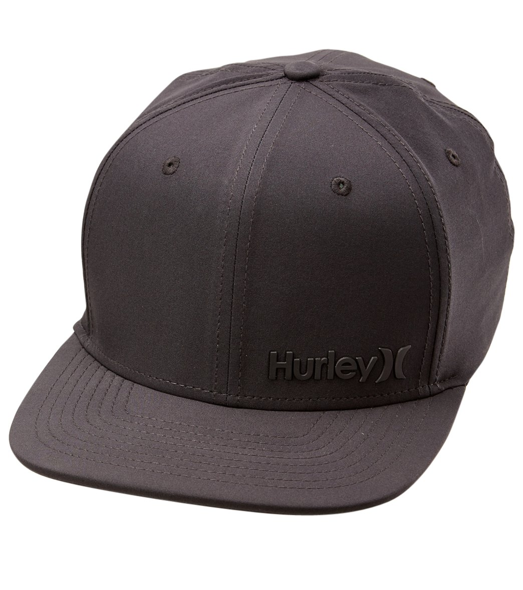 24178bff51b ... new zealand hurley mens phantom corp hat 7c2a8 4b7d4