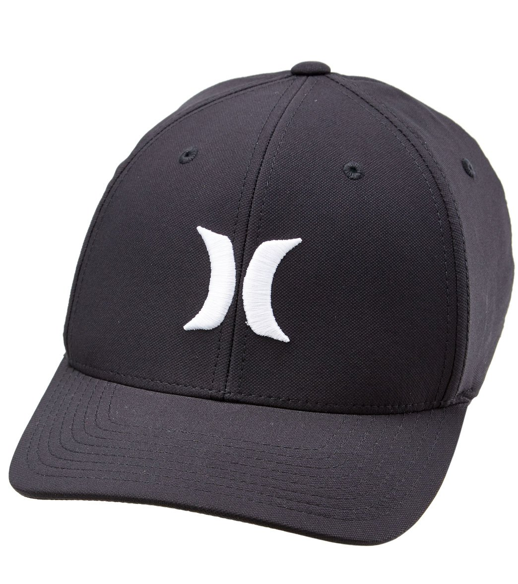 ad0ae8c22 Hurley Men's Dri-FIT One & Only Hat