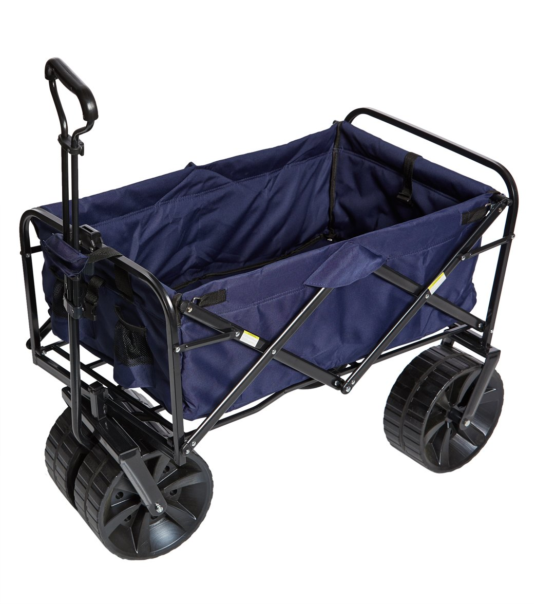 Sporti Heavy Duty Outdoor All Terrain Beach Wagon at SwimOutlet.com ... 3f0967807