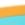 Turquoise/Orange