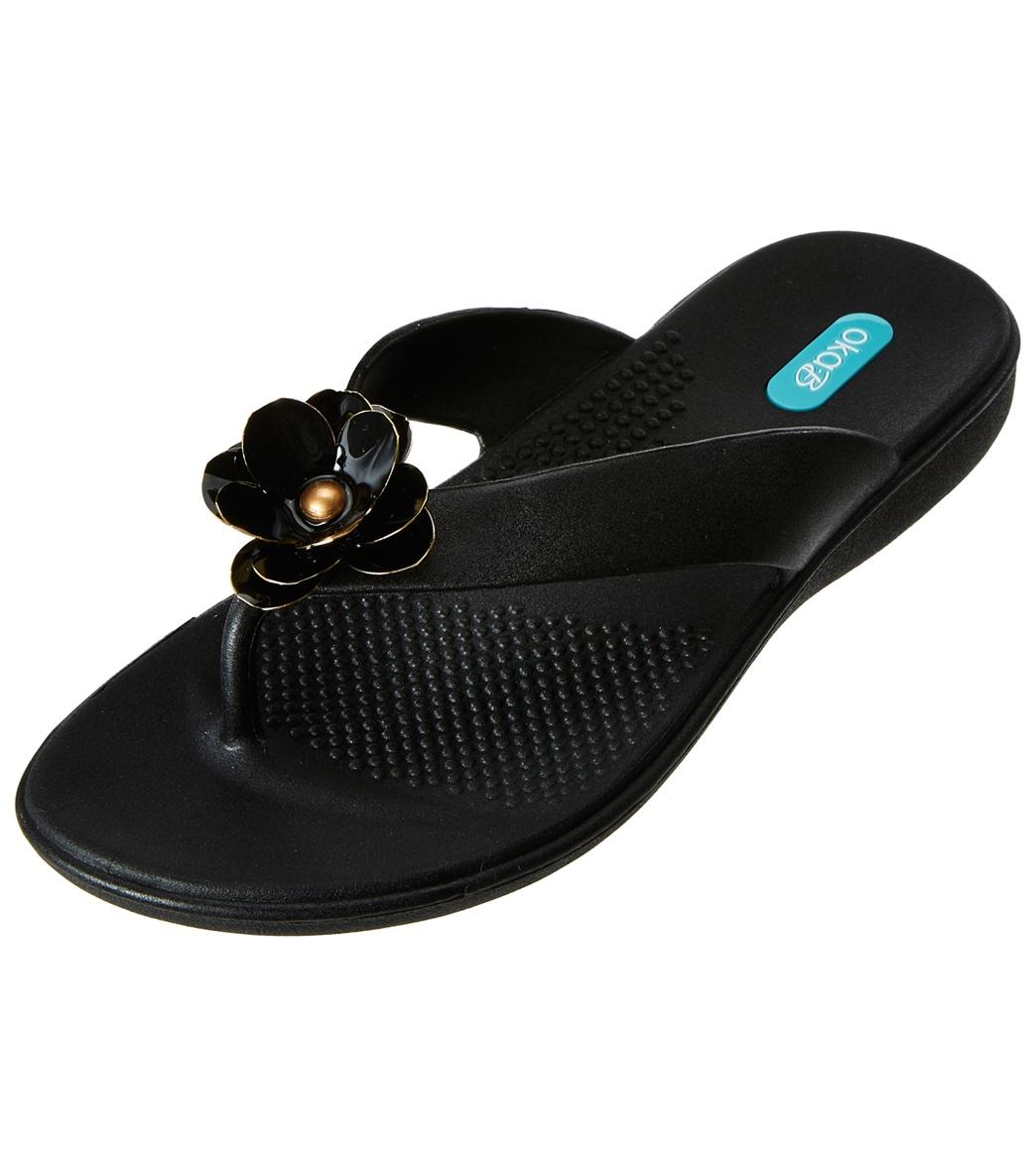 82592c3e3618 Oka-B Women s Lena Flip Flop at SwimOutlet.com