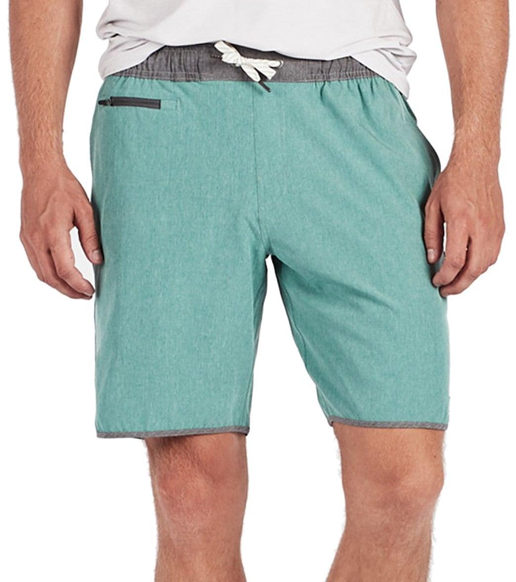 eb2c4258cc813 Vuori Men's Banks Shorts at YogaOutlet.com - Free Shipping