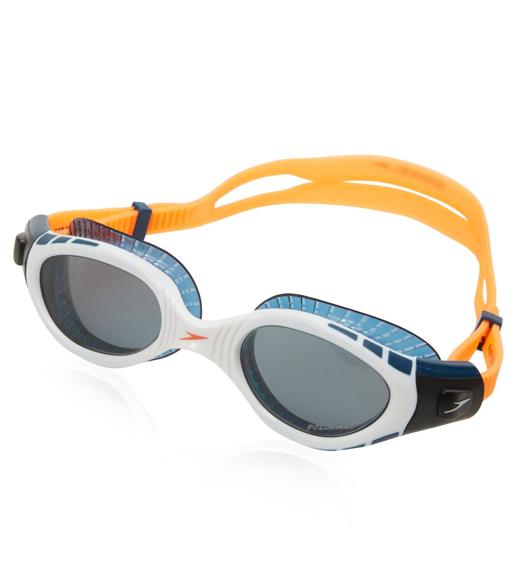 Speedo Futura Biofuse Flexiseal Triathlon Goggle at SwimOutlet.com f57d82a743d2