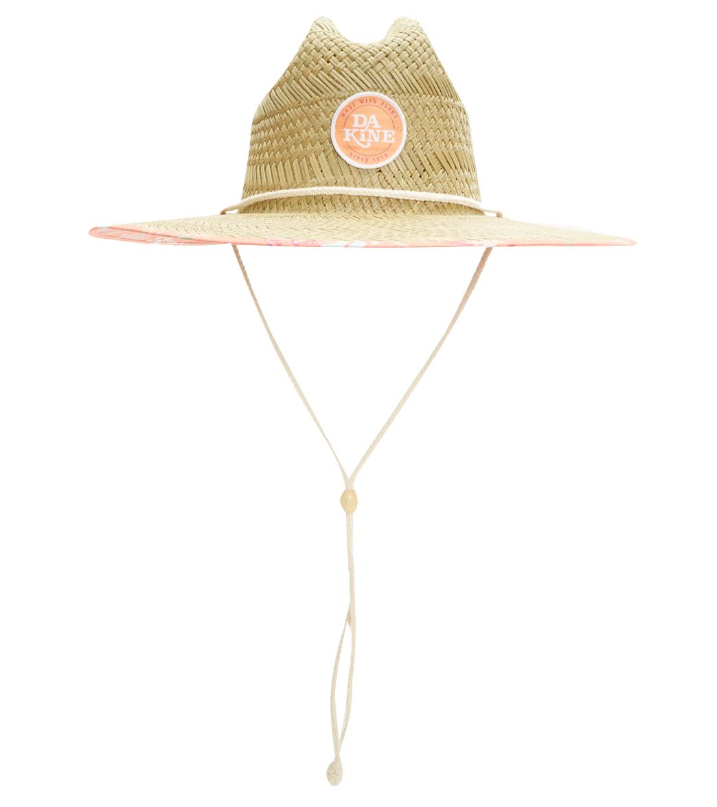 e0cd387e8 Dakine Women's Pindo Straw Hat at SwimOutlet.com