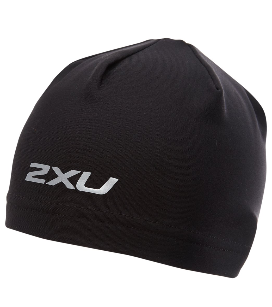 4264e4f6c85 2XU Cycle Thermal Beanie at SwimOutlet.com