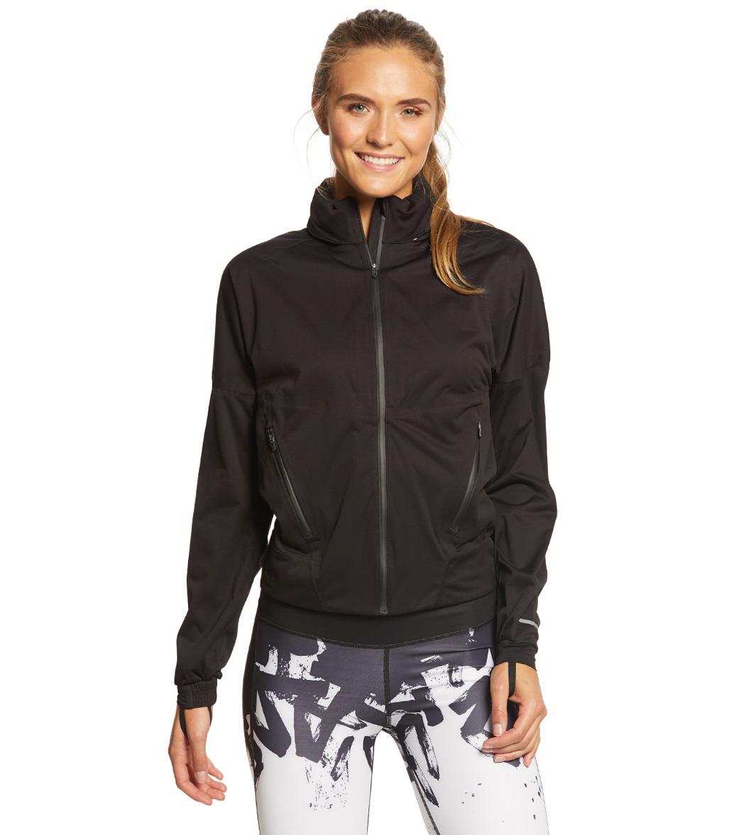 favorito preferible Ojalá  Asics Women's Accelerate Jacket at SwimOutlet.com - Free Shipping