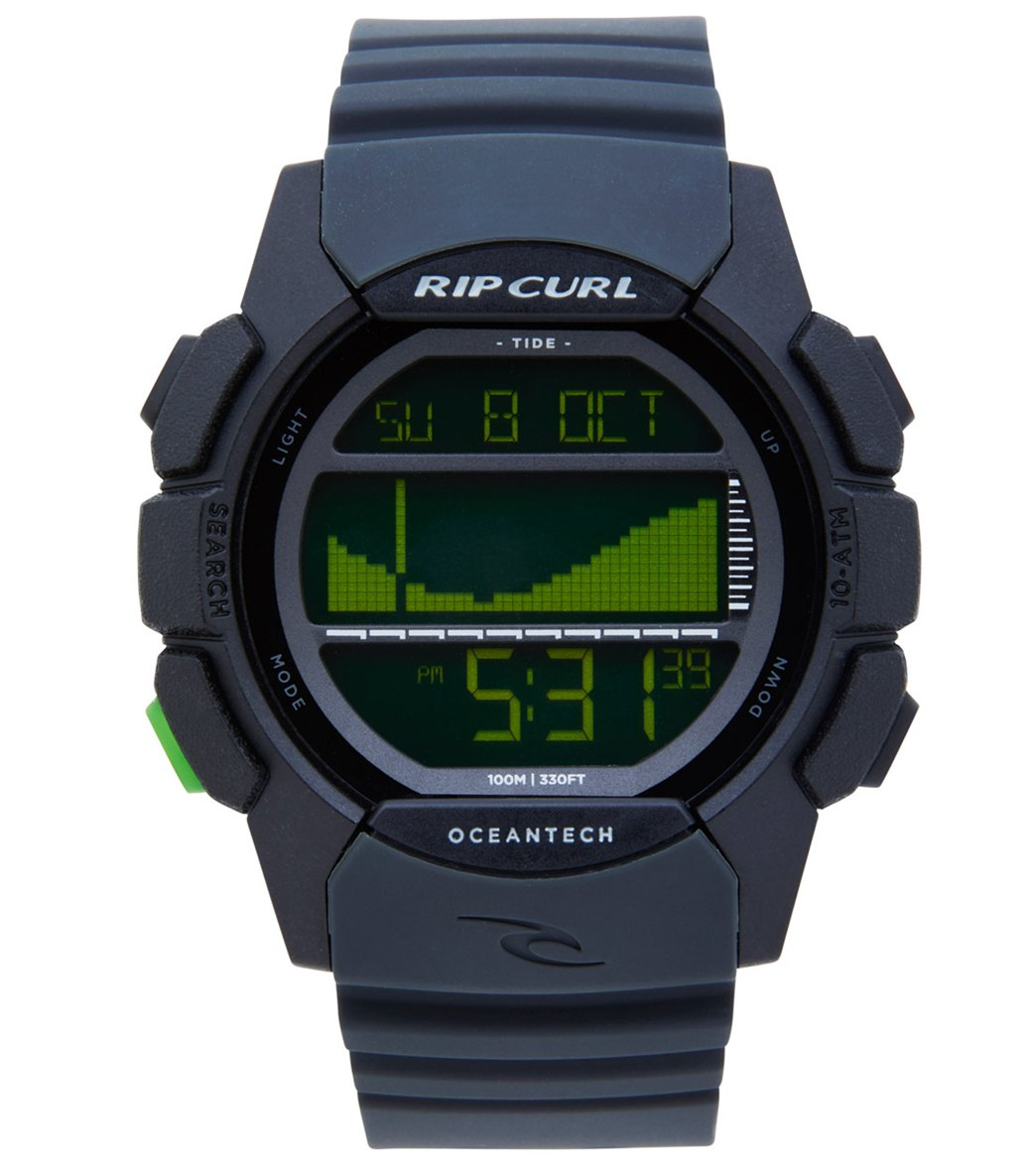 Rip Curl Drifter Tide Watch at SwimOutlet.com - Free Shipping 3422321a587c
