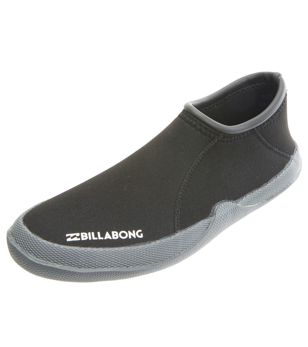 Billabong Men s Tahiti 2MM Reef Walk Wetsuit Boot at SwimOutlet.com 2406cfba1
