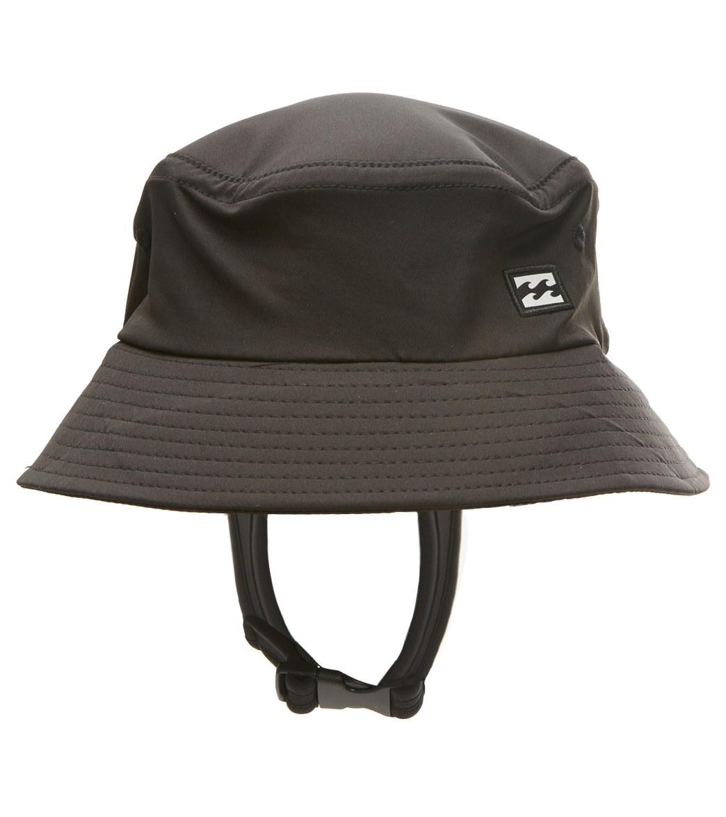 Billabong Men s Surf Bucket Hat at SwimOutlet.com 6beb70a4d19
