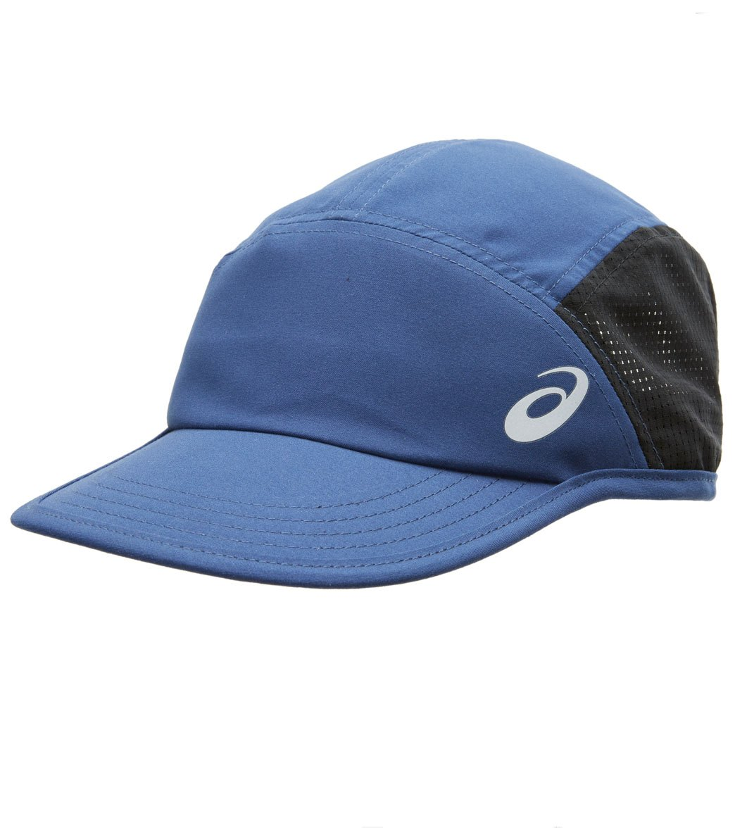 Asics Woven Cap at SwimOutlet.com 22733754d22