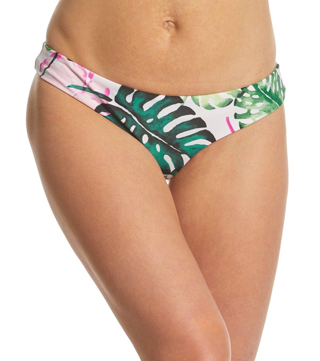 f137b178e89 Speedo Women's Printed Emily Hipster Bikini Bottom at SwimOutlet.com - Free  Shipping