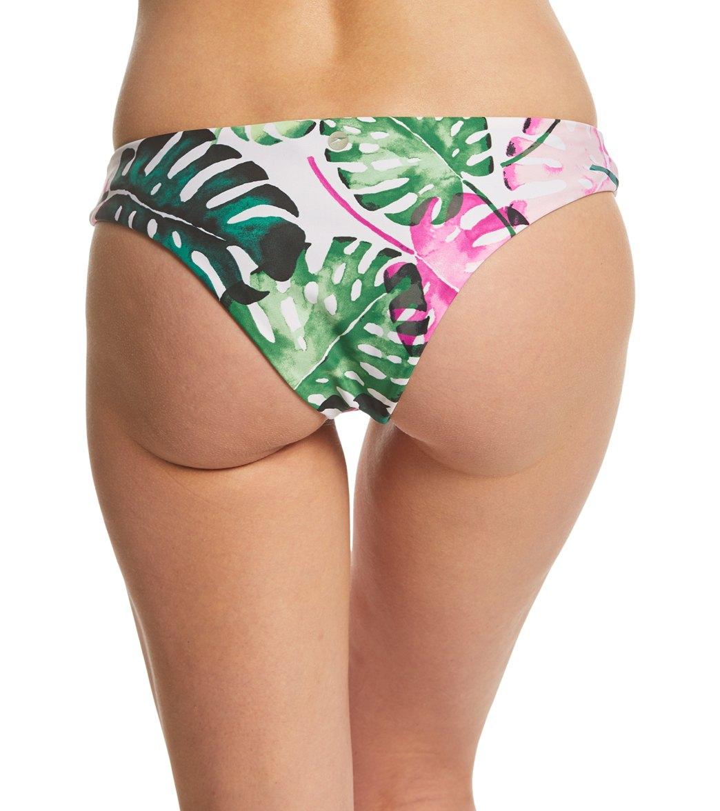 8cc20d7c588 Speedo Women's Printed Emily Hipster Bikini Bottom at SwimOutlet.com ...