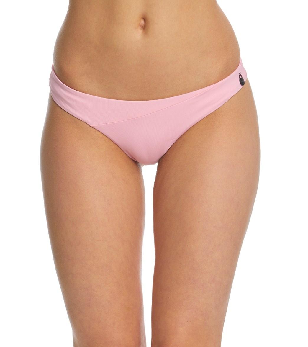 Volcom Women's Simply Seamless Mini Swimwear Bottom