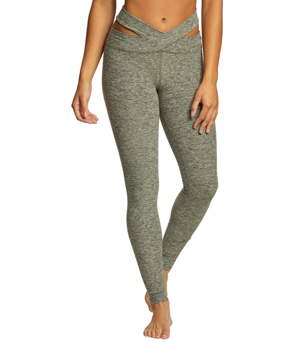 9a9dbf6aaae47 Beyond Yoga East Bound Spacedye Long Legging at YogaOutlet.com ...