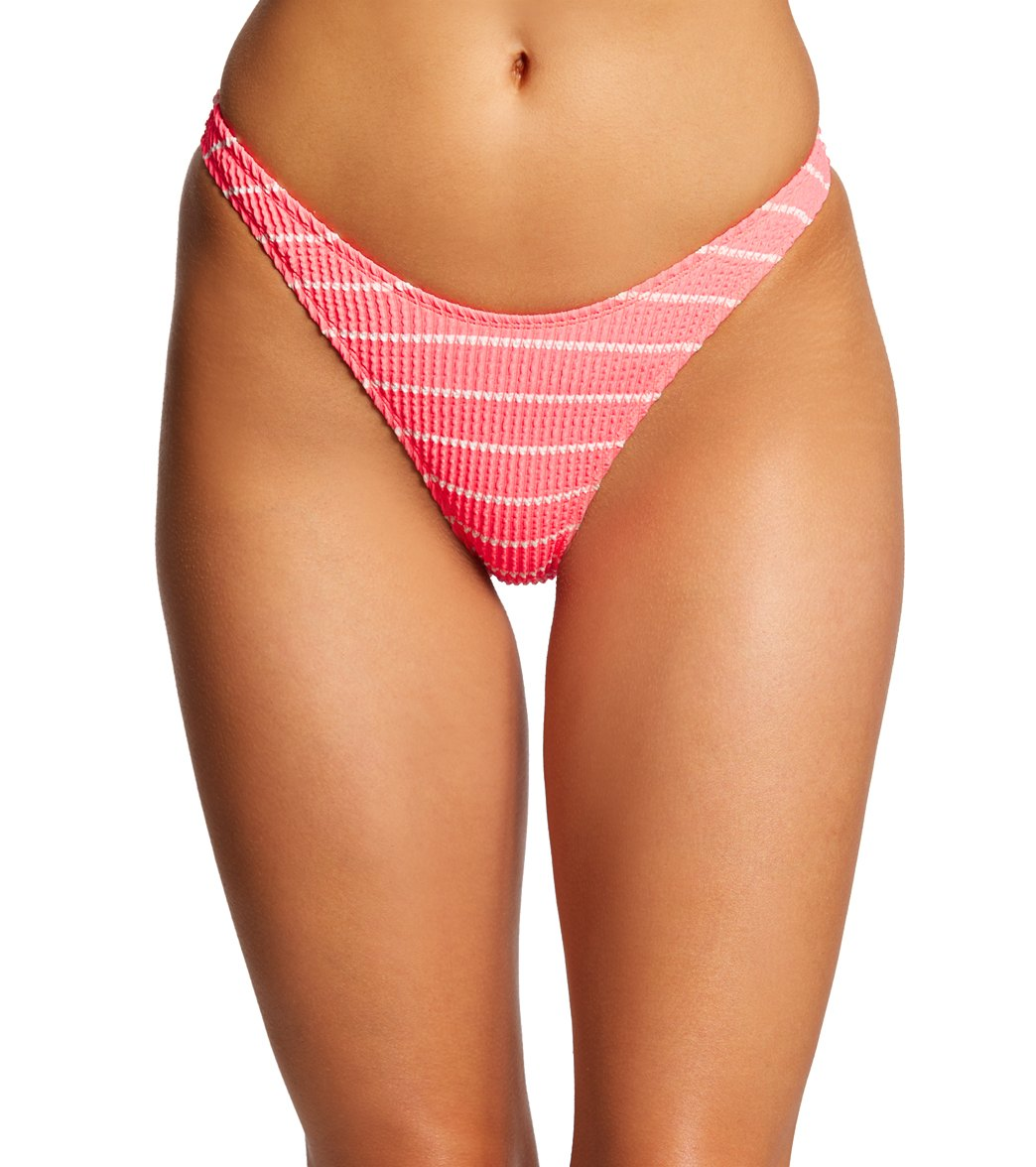 0169ecca84b Body Glove Vogue I'm Too Sexy High Hip Bikini Bottom
