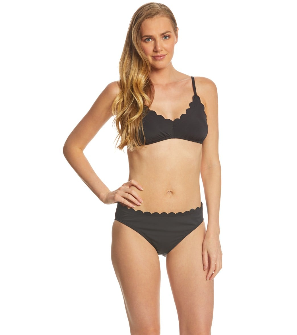 27da231855599 La Blanca Petal Pusher Bralette Bikini Top at SwimOutlet.com - Free ...