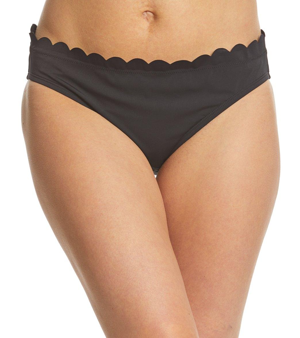 5e9924961d La Blanca Petal Pusher Hipster Bikini Bottom at SwimOutlet.com - Free  Shipping