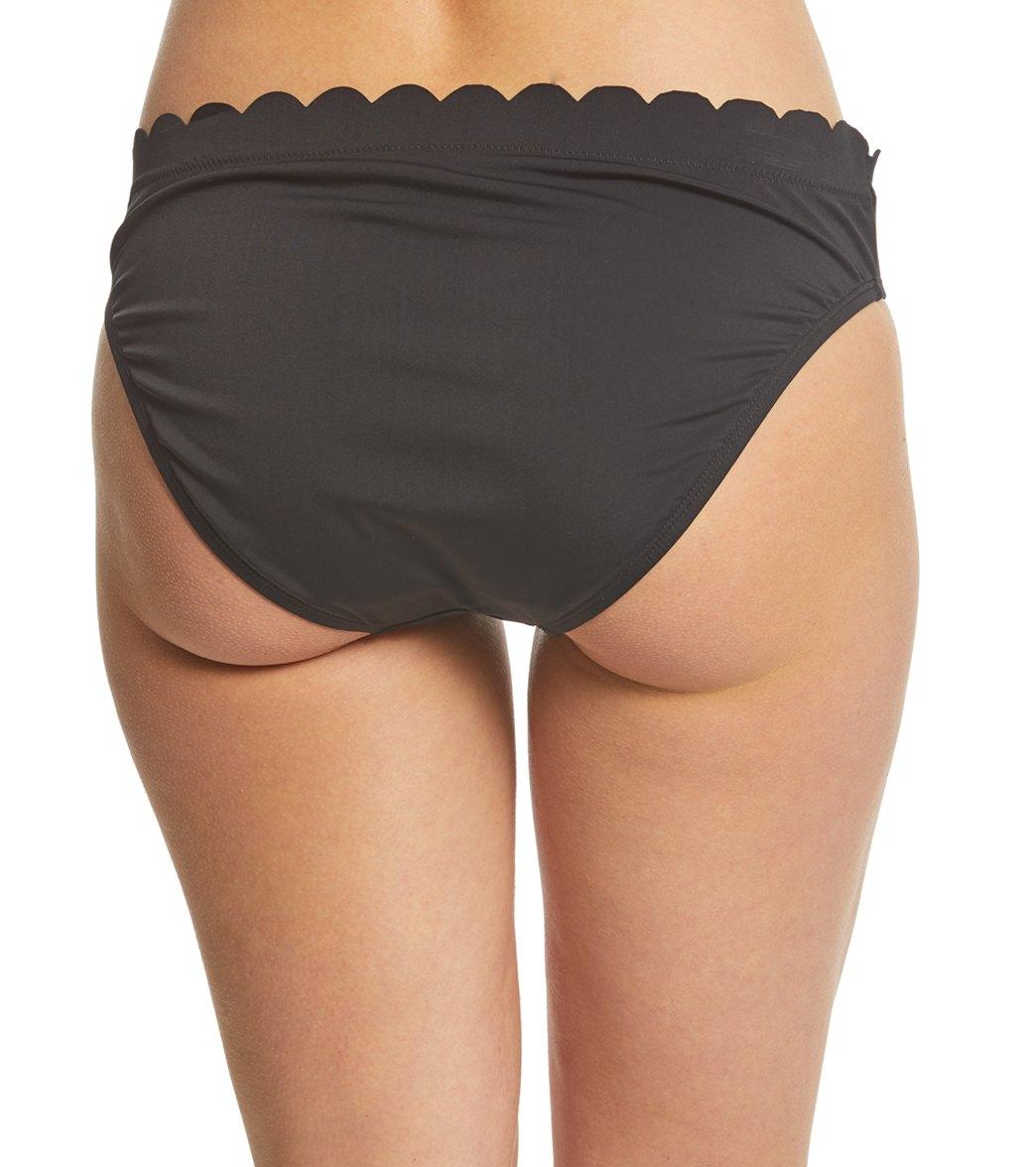 c7ab2248ac La Blanca Petal Pusher Hipster Bikini Bottom at SwimOutlet.com ...