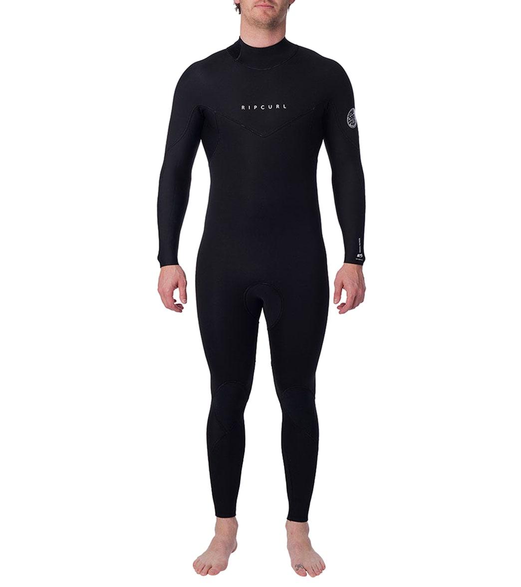 Rip Curl Dawn Patrol 3/2MM Back Zip Coldwater Wetsuit
