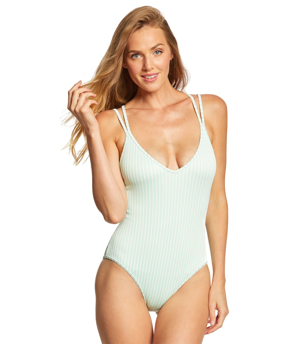 L-Space Ridin  High Breed Dakota One Piece Swimsuit at SwimOutlet.com -  Free Shipping 7ebe9d17c
