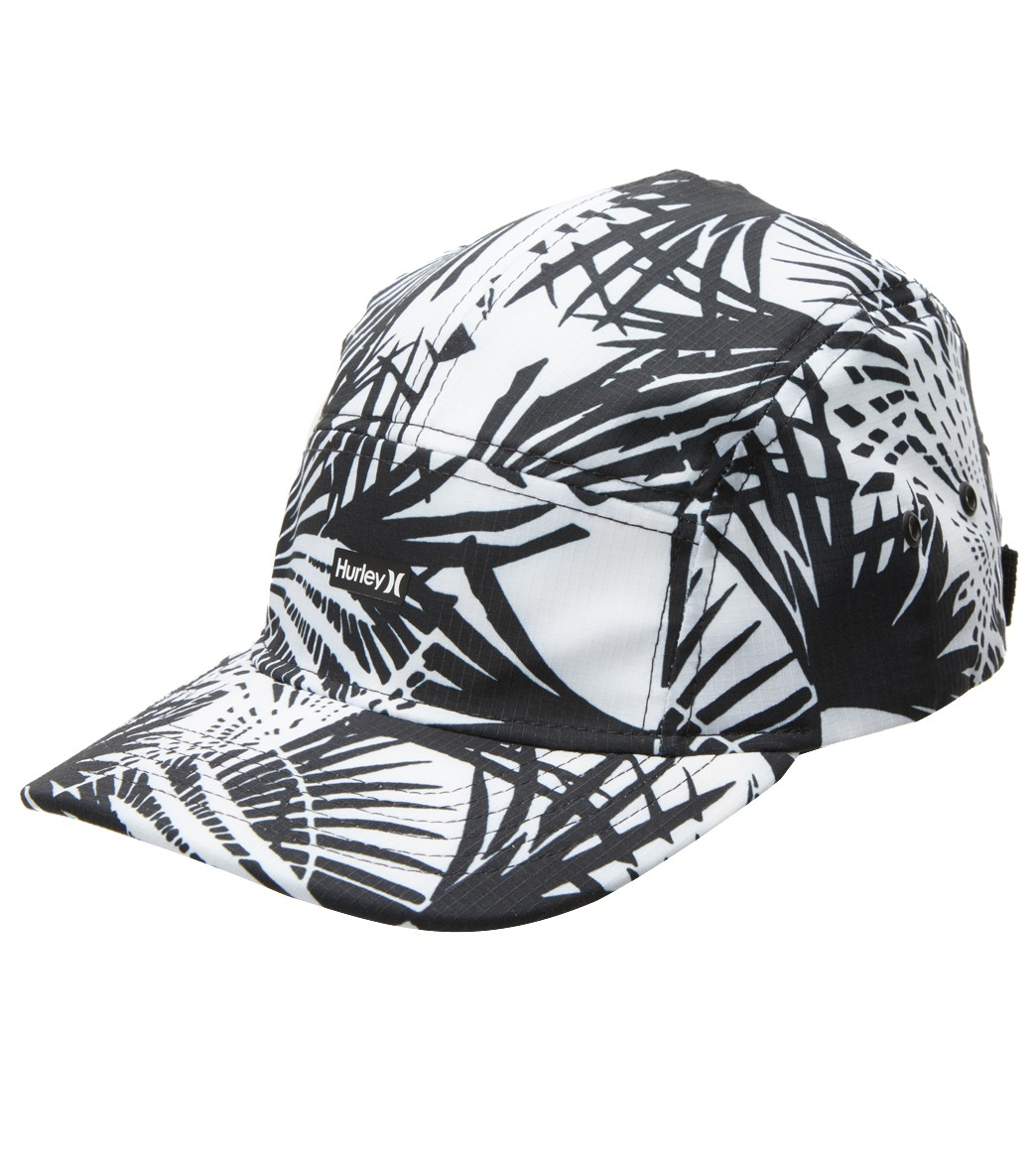 0d249221e1a Hurley Women s One and Only Palmer Hat at SwimOutlet.com