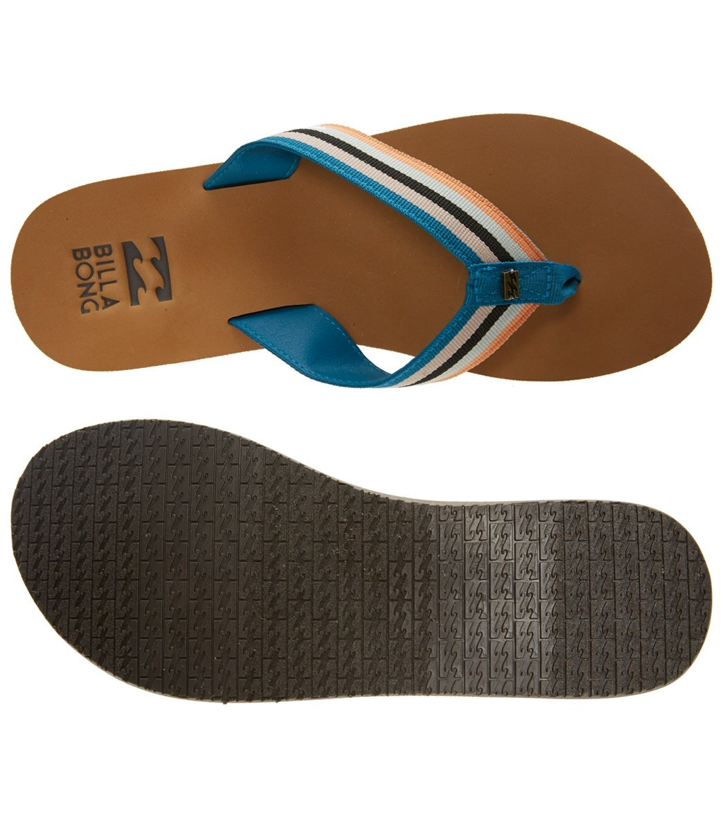 4b07b87602de Billabong Women s Baja Flip Flop at SwimOutlet.com