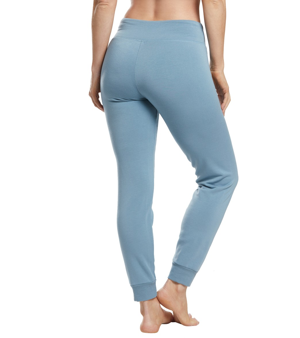 7d85660be2a8f Beyond Yoga Lounge Around Joggers at YogaOutlet.com - Free Shipping