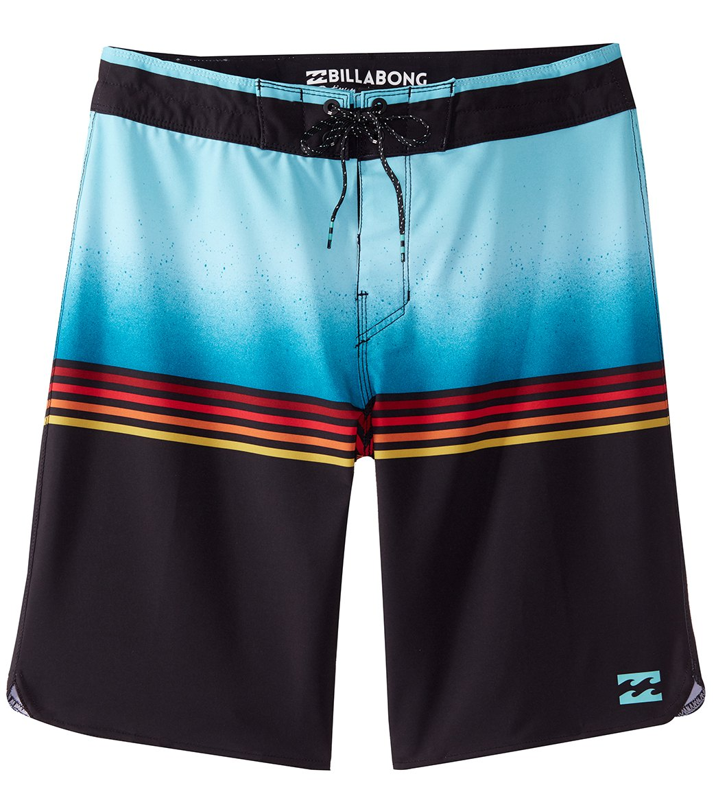 57644420df71 Billabong Men's Fifty 50 X Boardshort at SwimOutlet.com - Free Shipping