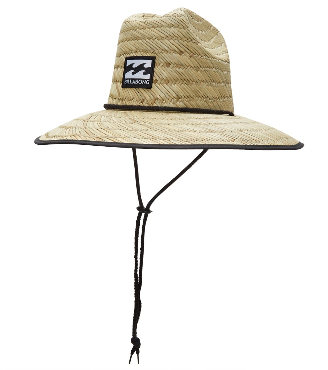 Billabong Tides Lifeguard Print Hat At Swimoutletcom