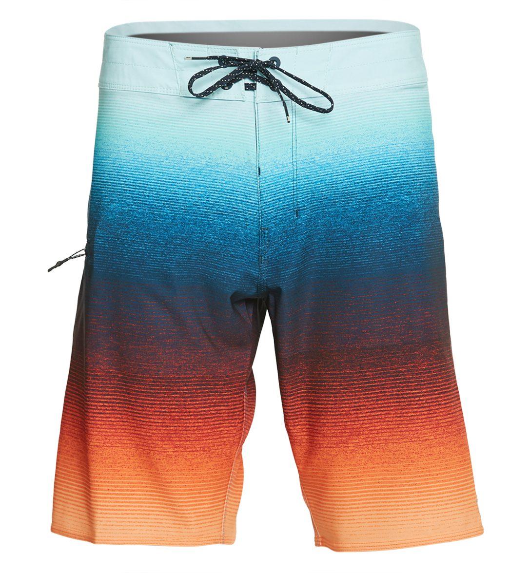 Billabong Men's Fluid Airlite Boardshort
