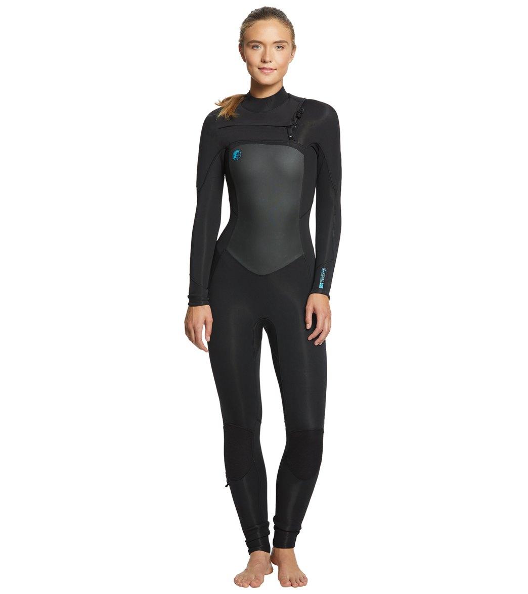 O Neill Women s Original 4 3 Front Zip Wetsuit . 93336e8bc