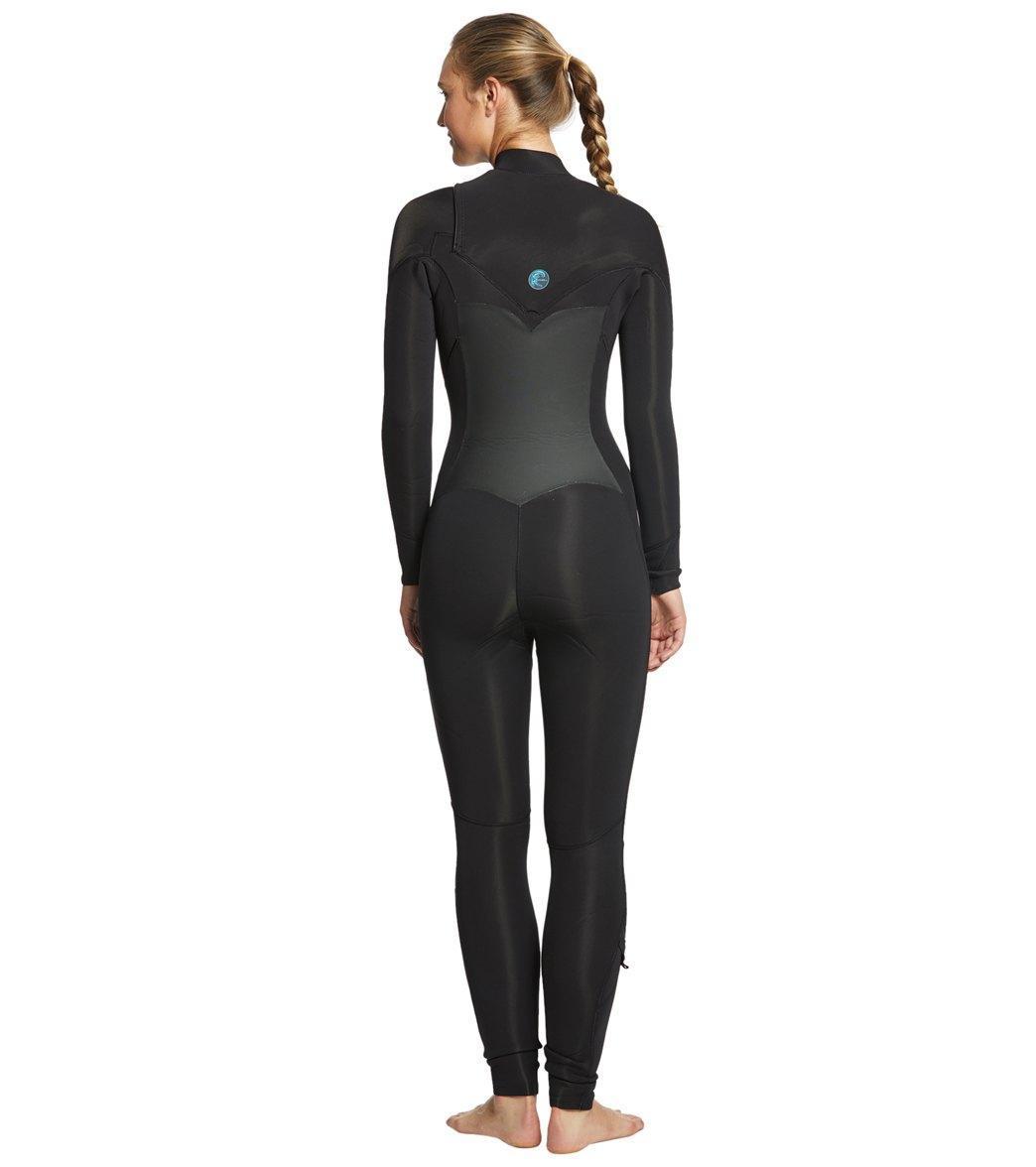 O Neill Women s Original 4 3 Front Zip Wetsuit at SwimOutlet.com ... 4a3302ba6