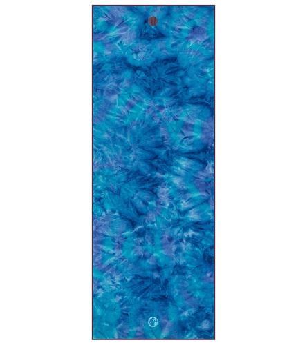 Yogitoes Groovy Playa Rskidless Yoga Mat Towel At