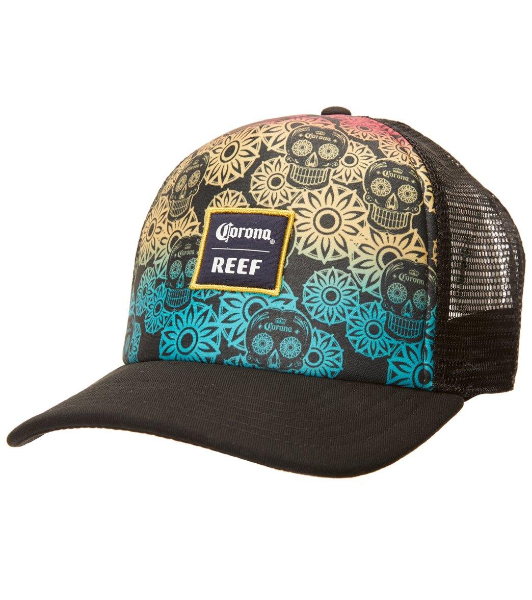 O Neill Men s Reef Corona 2 Hat at SwimOutlet.com c7f9d1852bd5