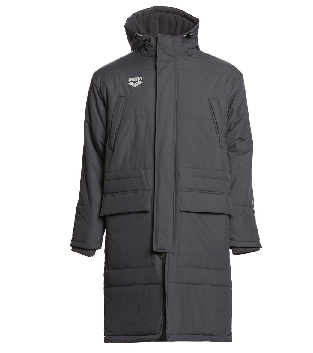 Arena Team Line Swim Parka