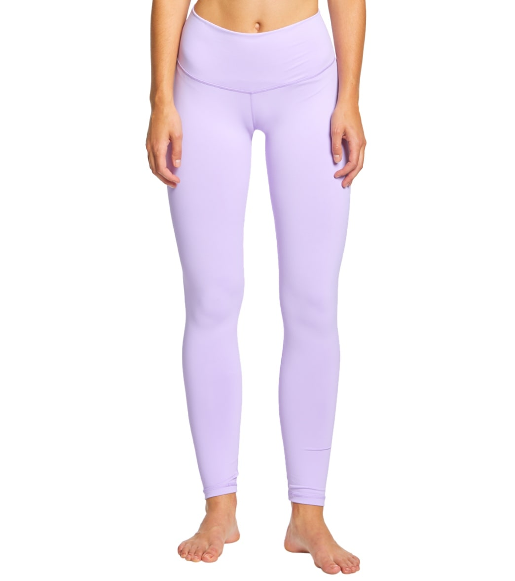 d1aa8b2669332 DYI Take Control High Waisted Yoga Leggings at YogaOutlet.com - Free ...