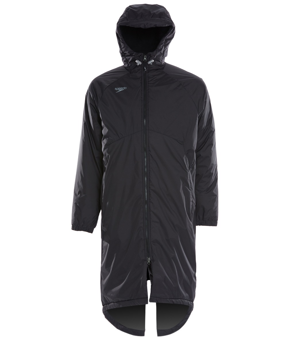 Speedo Unisex Elite Swim Parka