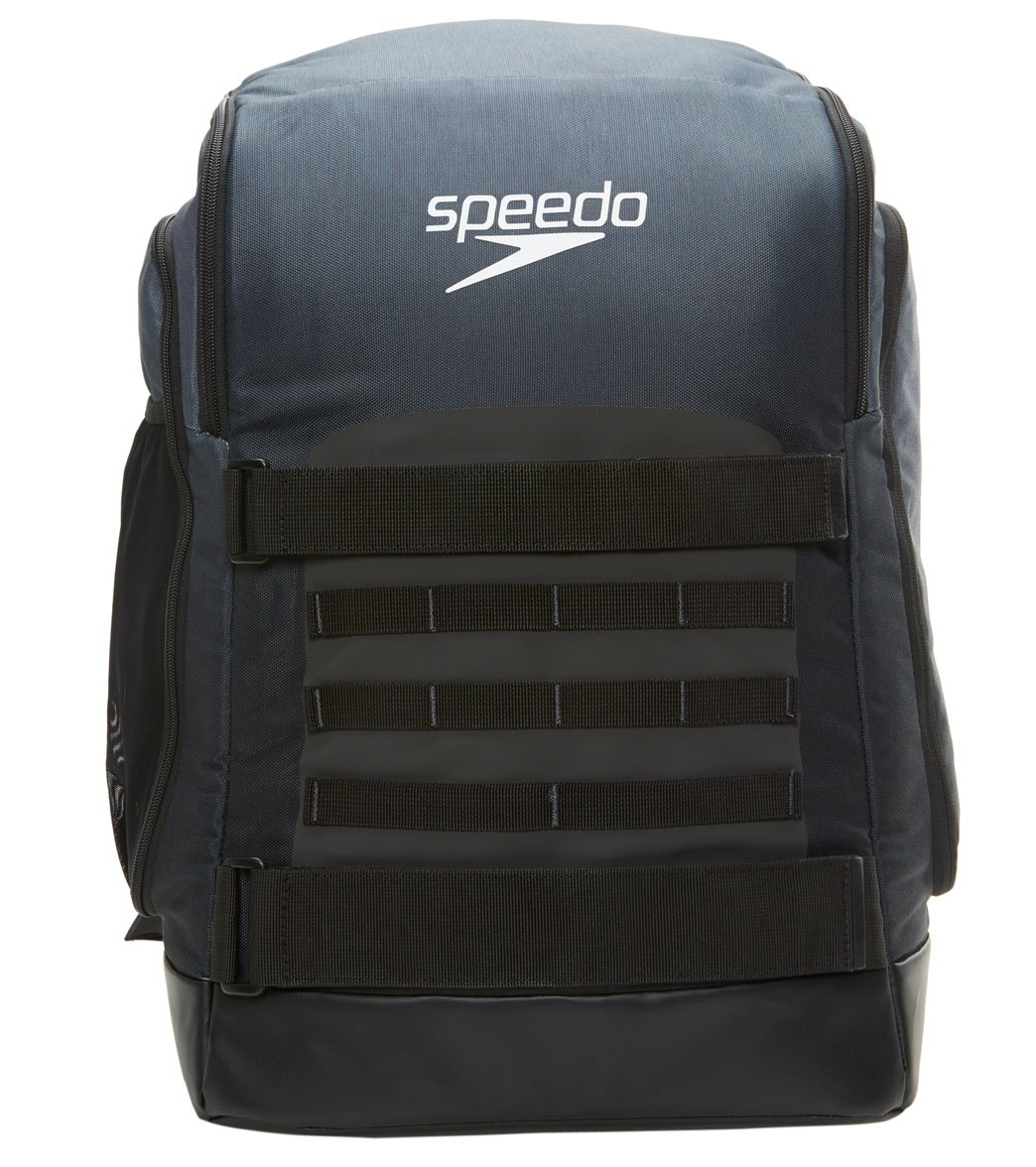 63b1e783db18 Speedo Teamster 40L Pro Backpack at SwimOutlet.com - Free Shipping