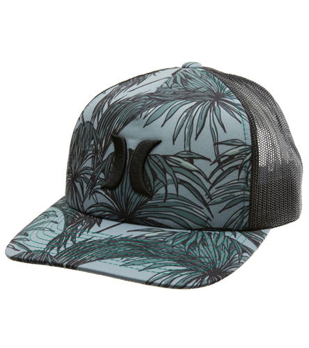 New Hurley All Day Born on the Water  Mens Snapback Cap Hat