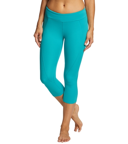 de4e7a5c79 Soybu Commando Yoga Capris at YogaOutlet.com - Free Shipping