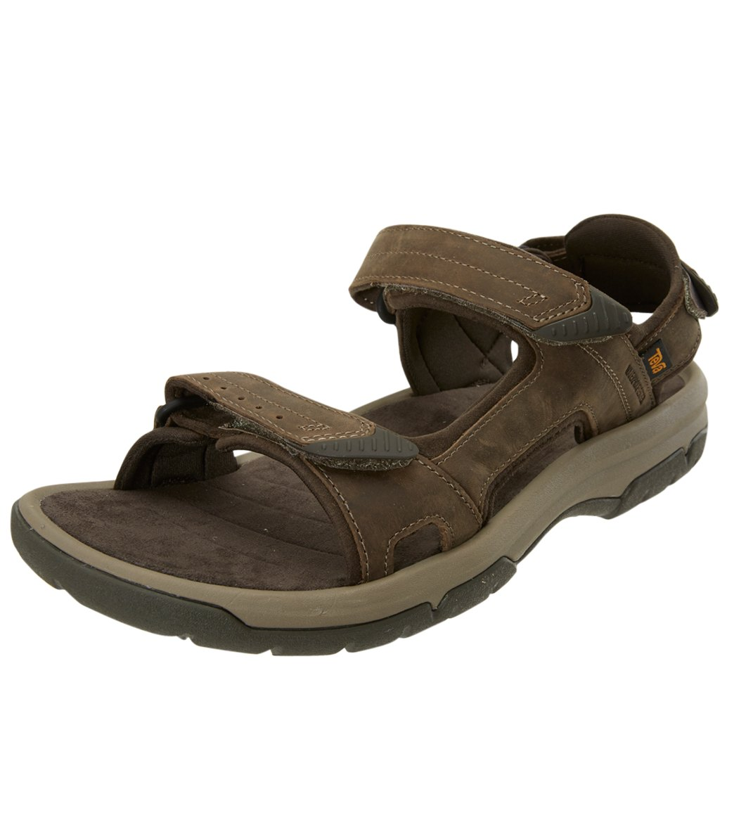 fea0dfd54cb8b Teva Men s Langdon Sandal at SwimOutlet.com - Free Shipping