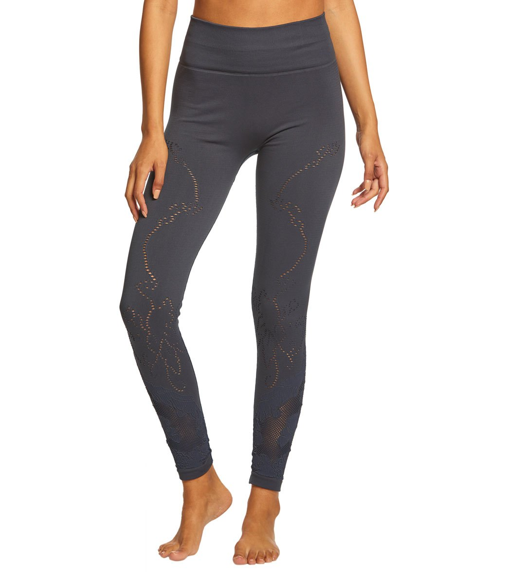 Free People Movement Nikki Femme Seamless Leggings at YogaOutlet.com ... 468e3ce7e4a